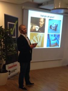 3D printing presentation