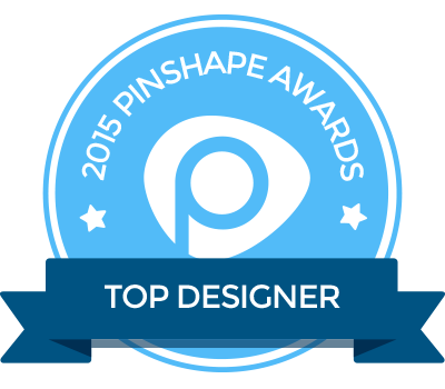 Top Designer Pinshape
