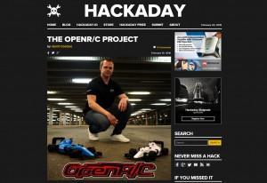 openrc_on_hackaday