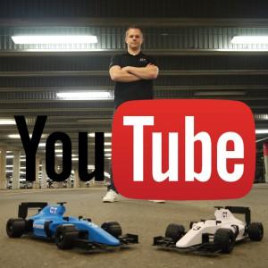 Daniel Norée - YouTube